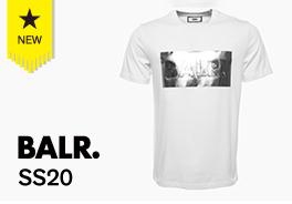 BALR/SS20