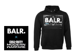 BALR. X CALL OF DUTY: MODERN WARFARE