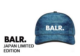 BALR/JAPAN LIMITED EDITION