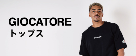 GIOCATORE/トップス
