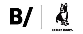 B/ x soccer junky
