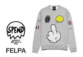 SPEND FELPA
