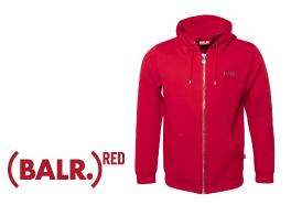 ボーラー/BALR. / (RED)