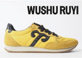 WUSHU RUYI スニーカー