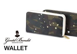 Gentil Bandit 財布