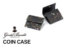 Gentil Bandit コインケース