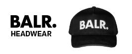 BALR/帽子