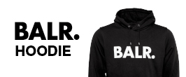 BALR/HOODIE
