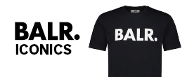 BALR/ICONICS