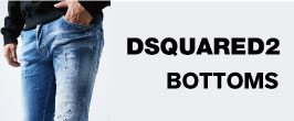 DSQUARED2/Bottoms