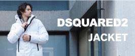 DSQUARED2/Jacket