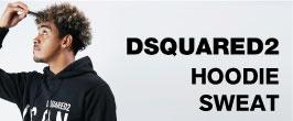 DSQUARED2/Sweat