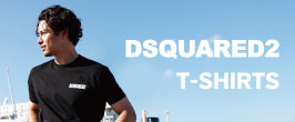 DSQUARED2/T-shirt